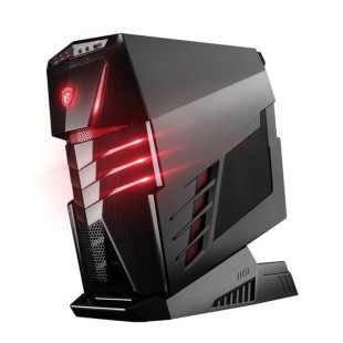 MSI unveils the Aegis Ti hardware specs