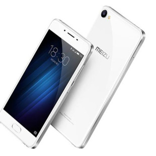 Meizu announces the U10 and U20 smartphones