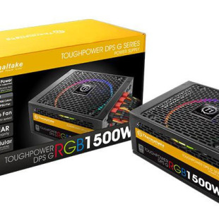 Thermaltake unveils more Toughpower Titanium PSUs