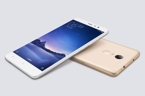 Xiaomi's new smartphones get described