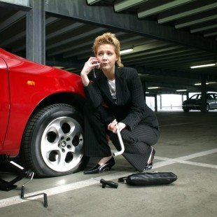 Flat tires: here's the salvation guide