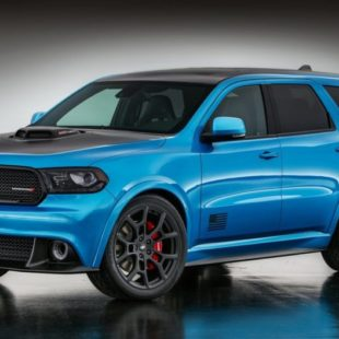 What else can we tell about the Durango Shaker Concept?