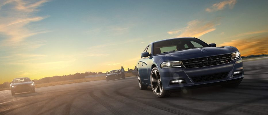 Here are some of the incredible features of the new Dodge Charger