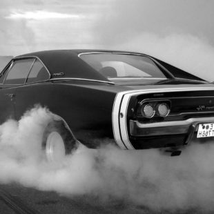 Here's how to make a muscle car even more appealing!