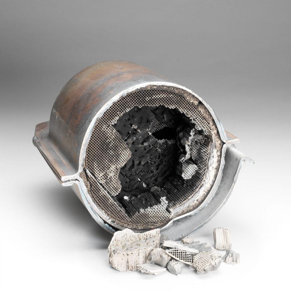 When Catalytic Converters Go Bad