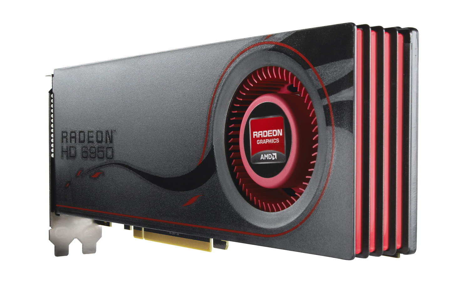 AMD Radeon HD 6970 And HD 6950 Official
