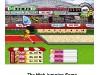 Arctic Gym Interactive gaming mat