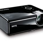 BenQ MW512 Projector Picture #3