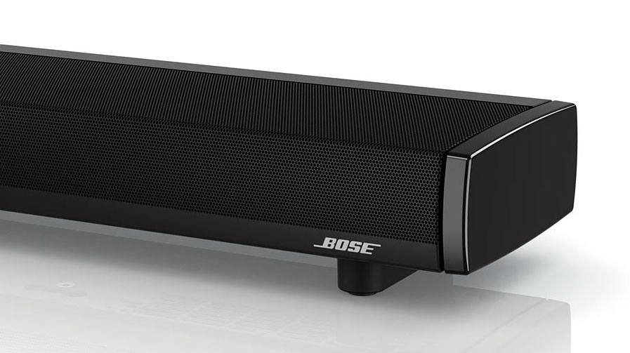 bose cinemate 1 sr home theater speaker system. Black Bedroom Furniture Sets. Home Design Ideas