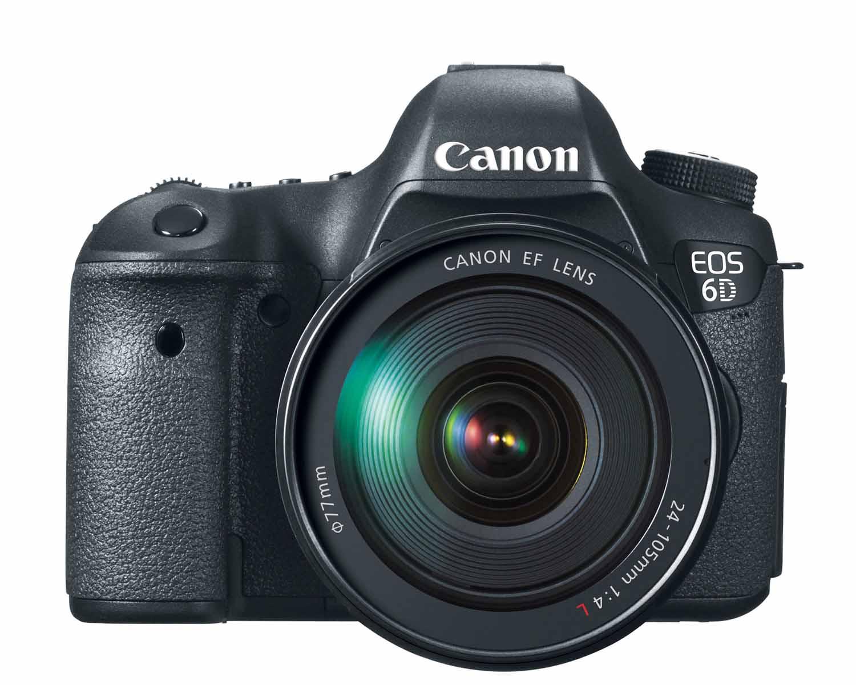 Image canon eos 6d digital camera 03