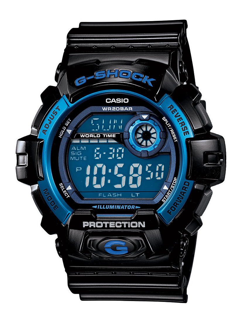 casio reveals g shock gr8900a and g8900a series digital