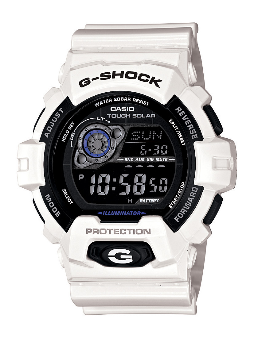 G-Shock Watches Pic