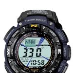Casio Pathfinder PAG240B-2 Picture #2