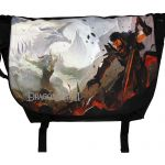 Dragon Age II Razer Messenger Bag Picture #2