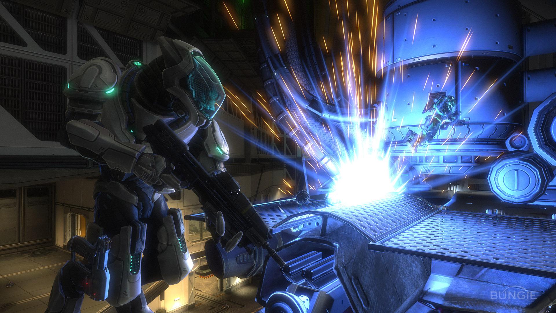 Halo Reach DLC/Map Packs Guide