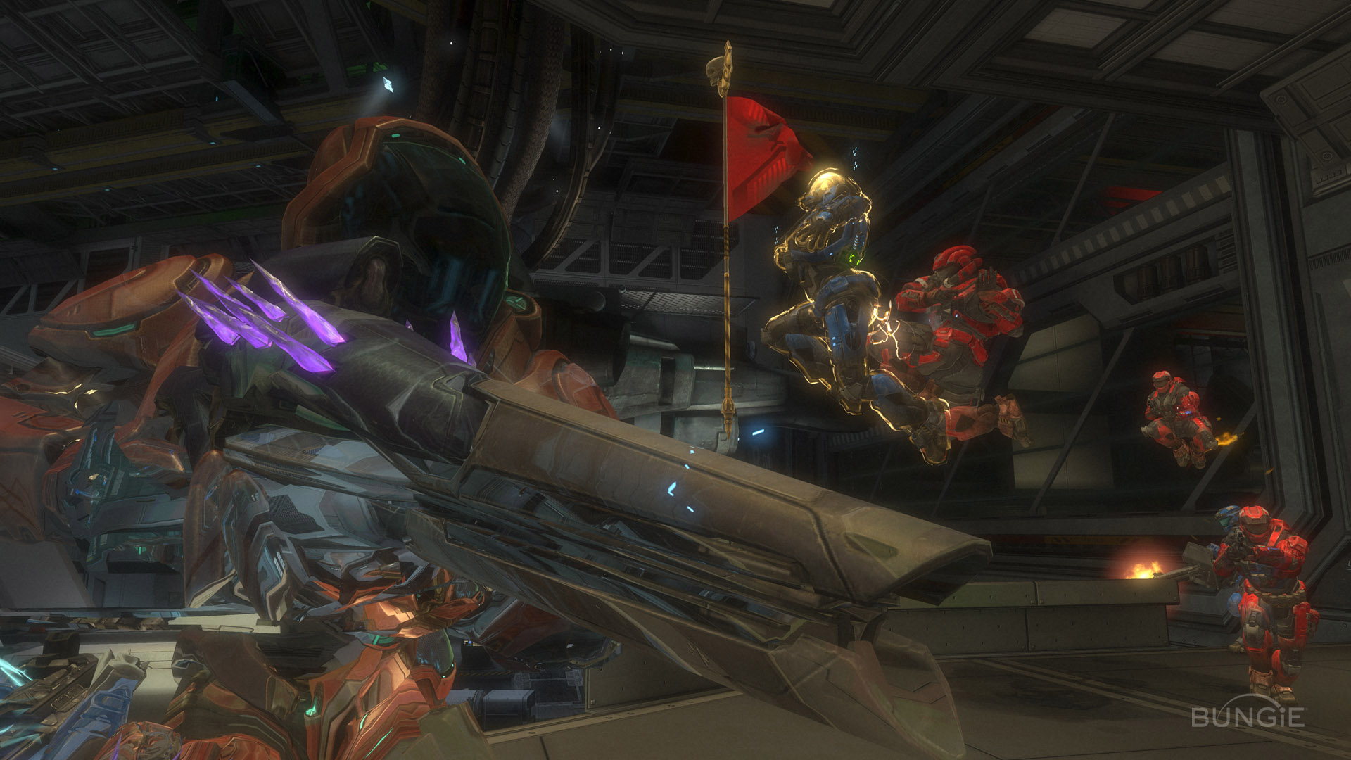 Halo Reach DLC Achievements