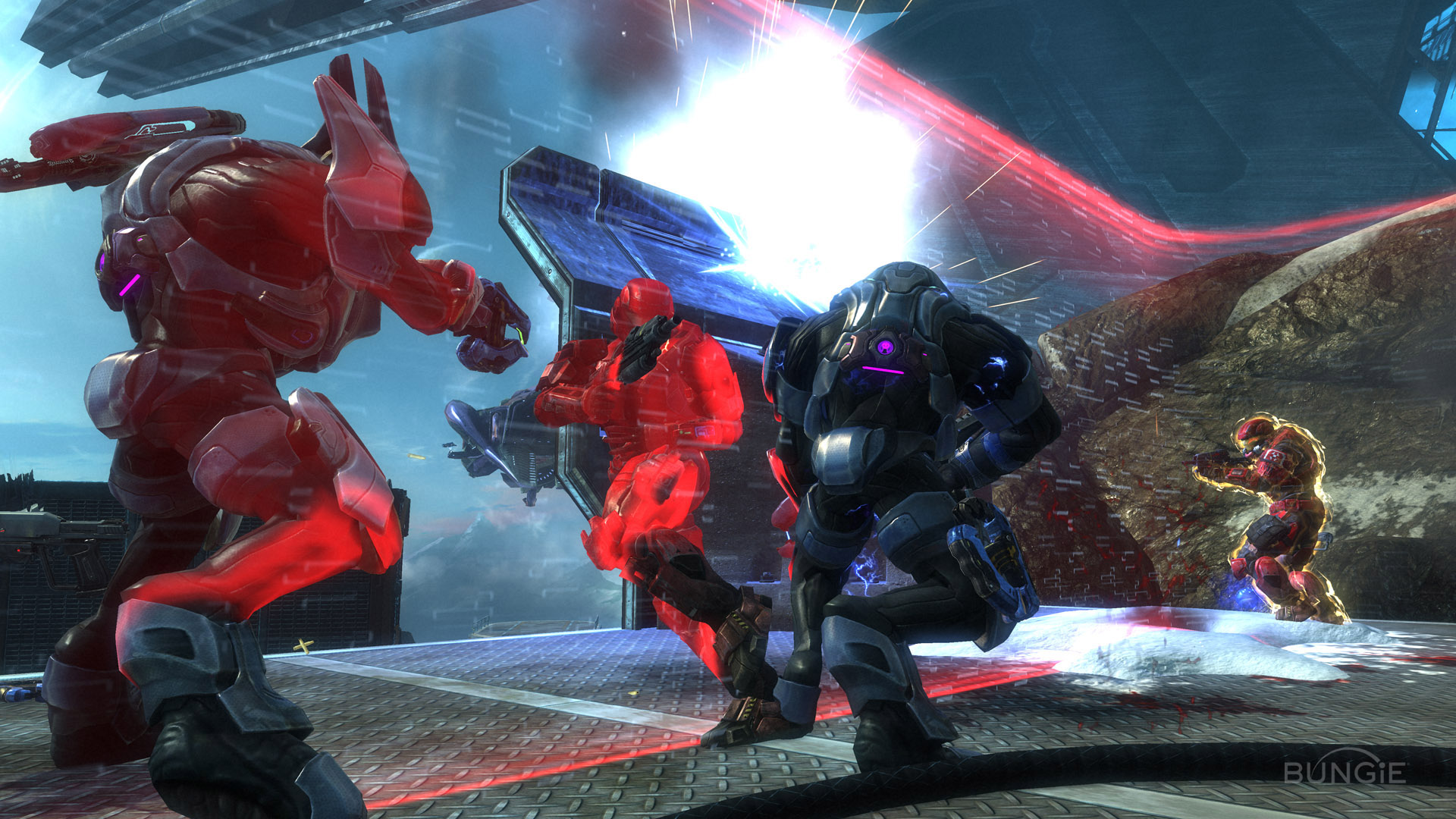 Halo: Reach Noble Map Pack available