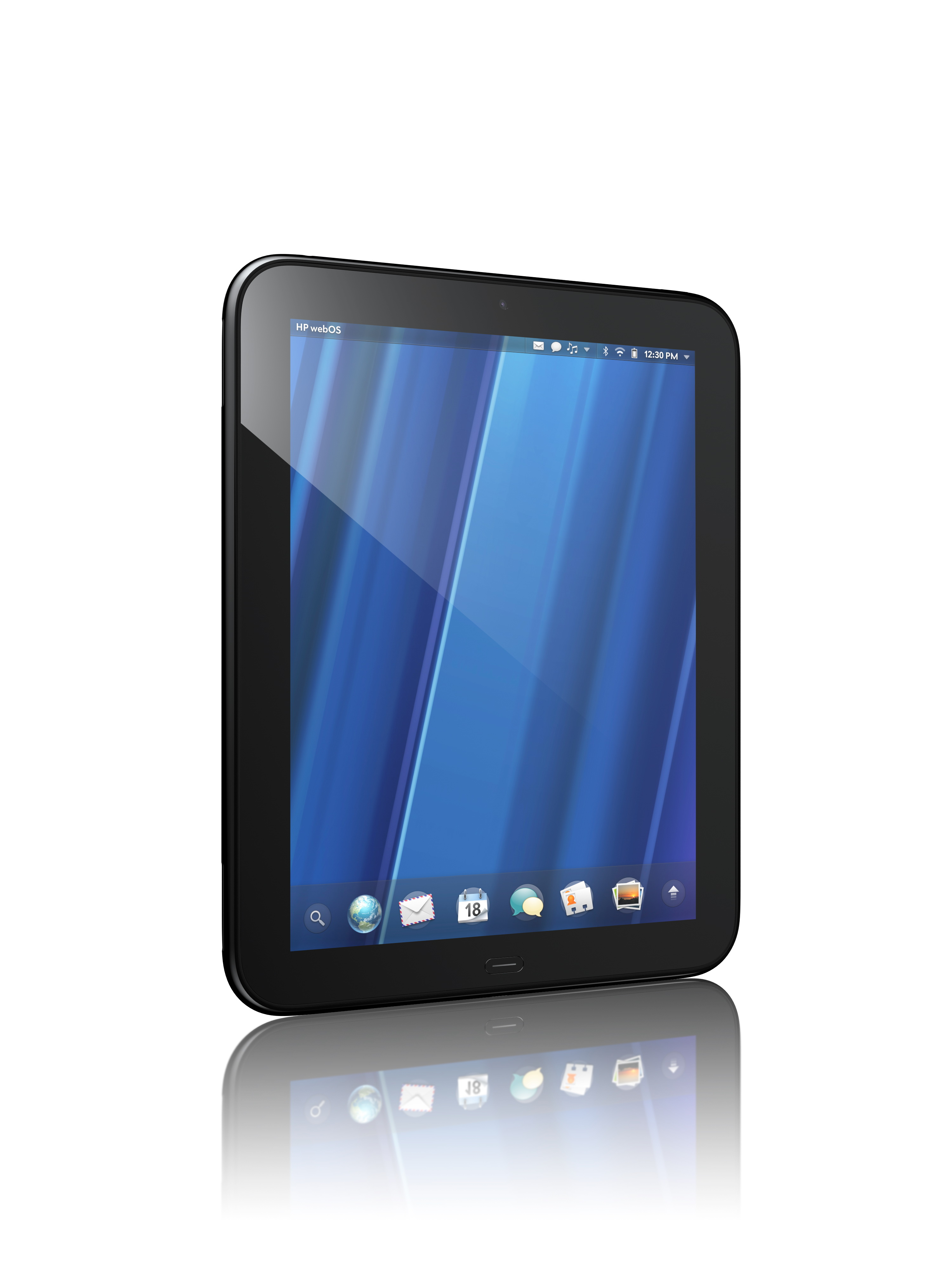 11 Android games on the HP Touchpad video