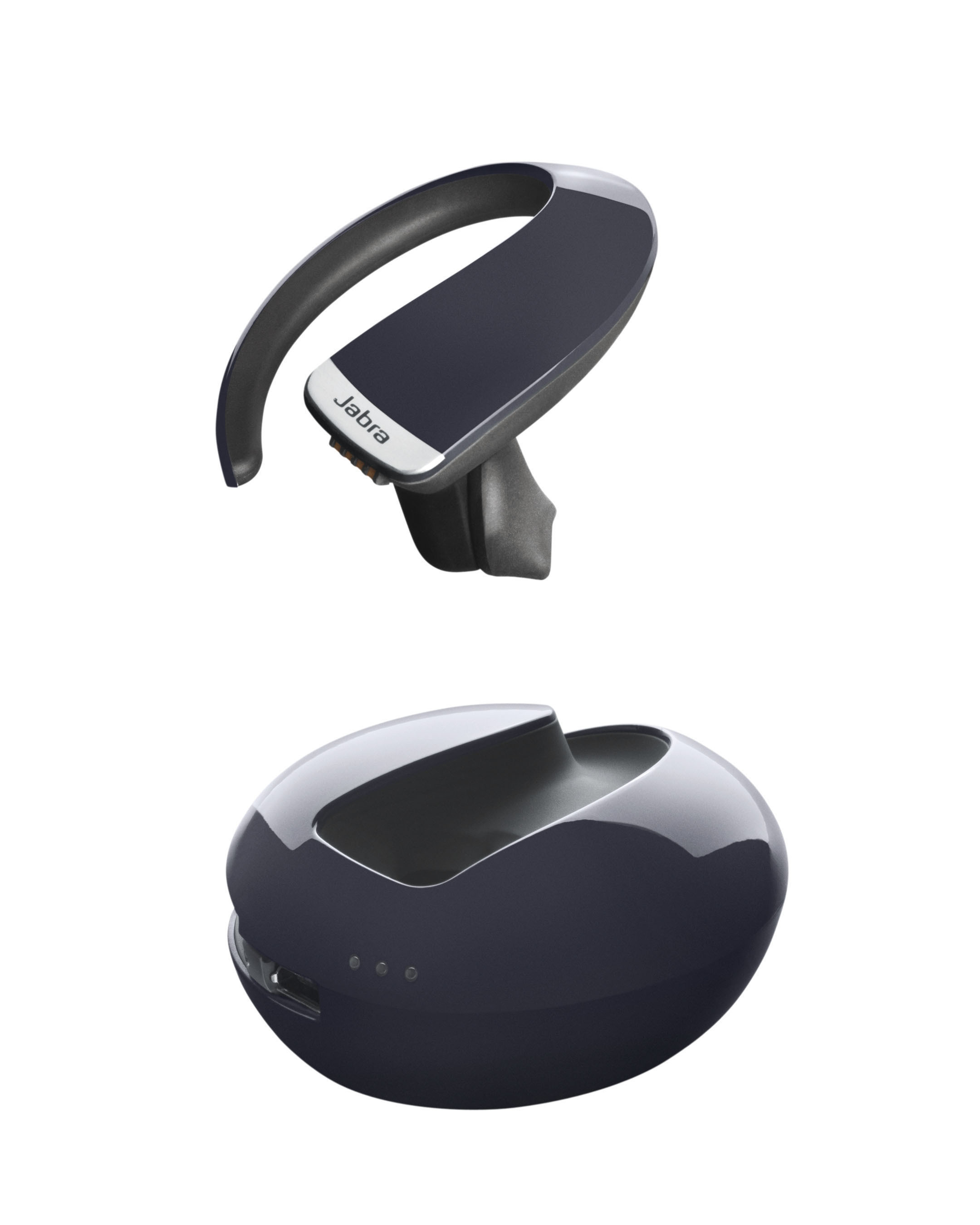 Bluetooth Headset Jabra Stone2: Jabra Stone2 Bluetooth Headset Take Calls With Your Voice
