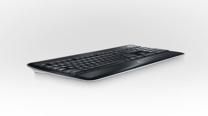 Беспроводная клавиатура своими руками