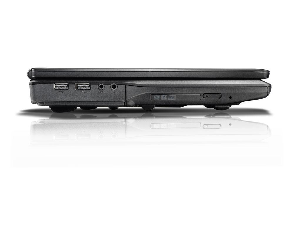 Driver: MSI CX413 Notebook ATI Mobility Radeon HD5470 VGA