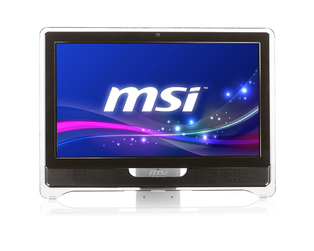 MSI Wind Top AE2210 WLAN Drivers PC
