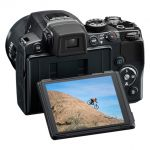 Nikon CoolPix P500 Picture 2