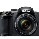 Nikon CoolPix P500 Picture 3