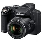 Nikon CoolPix P500 Picture 4