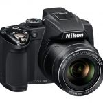 Nikon CoolPix P500 Picture 5