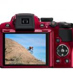 Nikon CoolPix P500 Picture 6