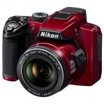 Nikon CoolPix P500 Picture #7
