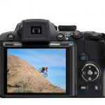 Nikon CoolPix P500 Picture 8