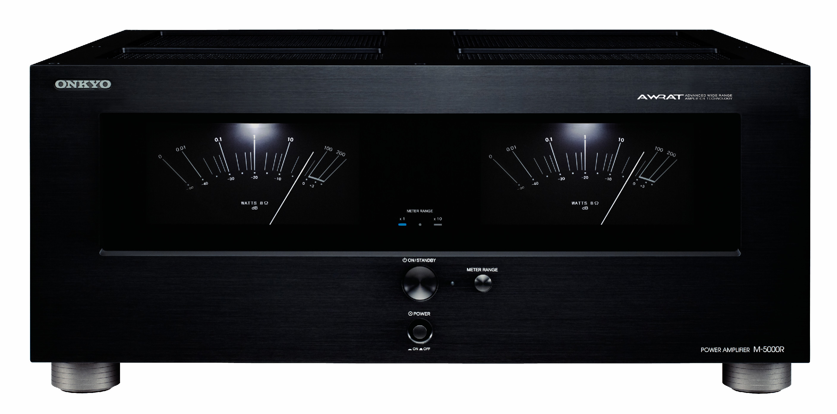 onkyo releases new range of high end hi fi stereo components. Black Bedroom Furniture Sets. Home Design Ideas