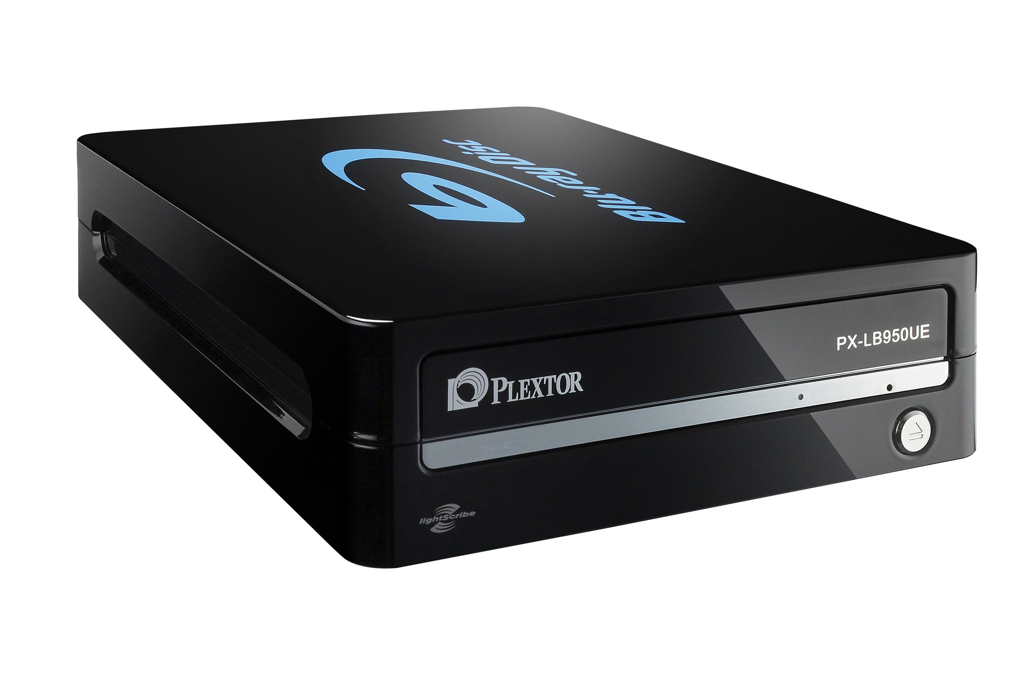 Plextor outs USB 3.0 capable 12X External Blu-ray Burner