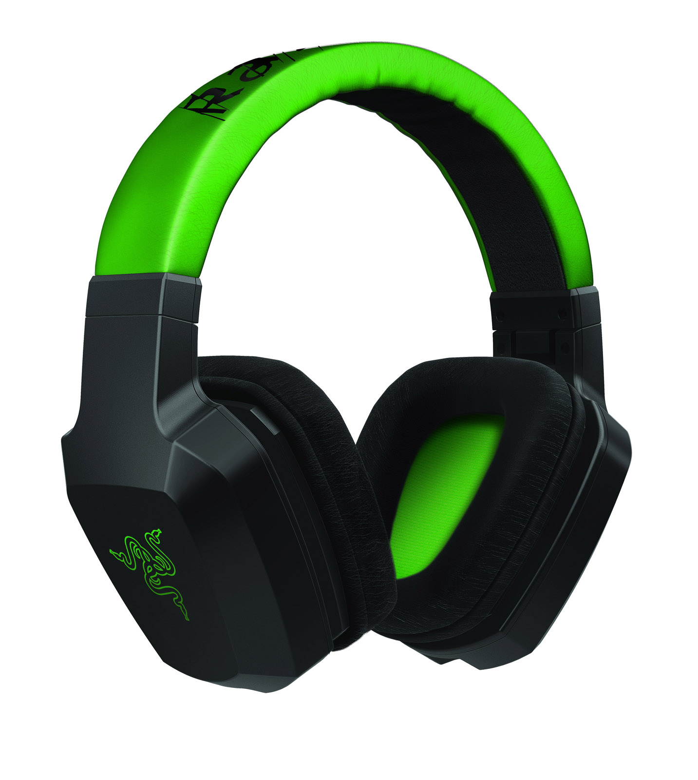 Razer reveals Electra headphones