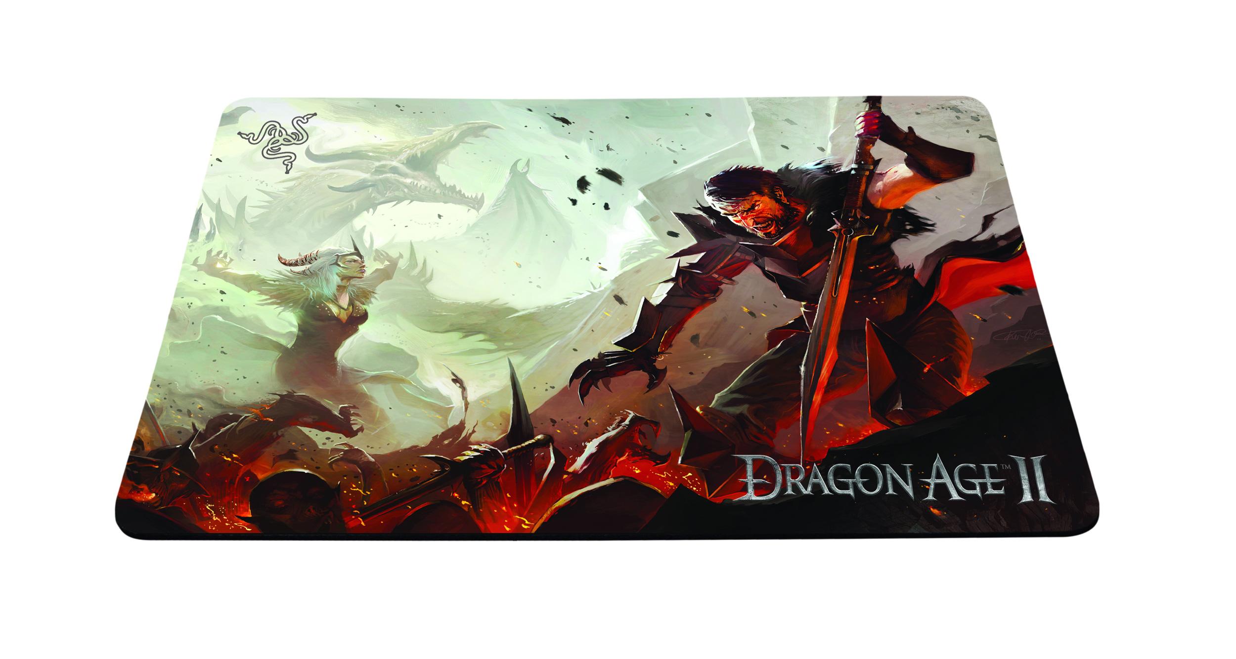 Dragon age 2 flirten