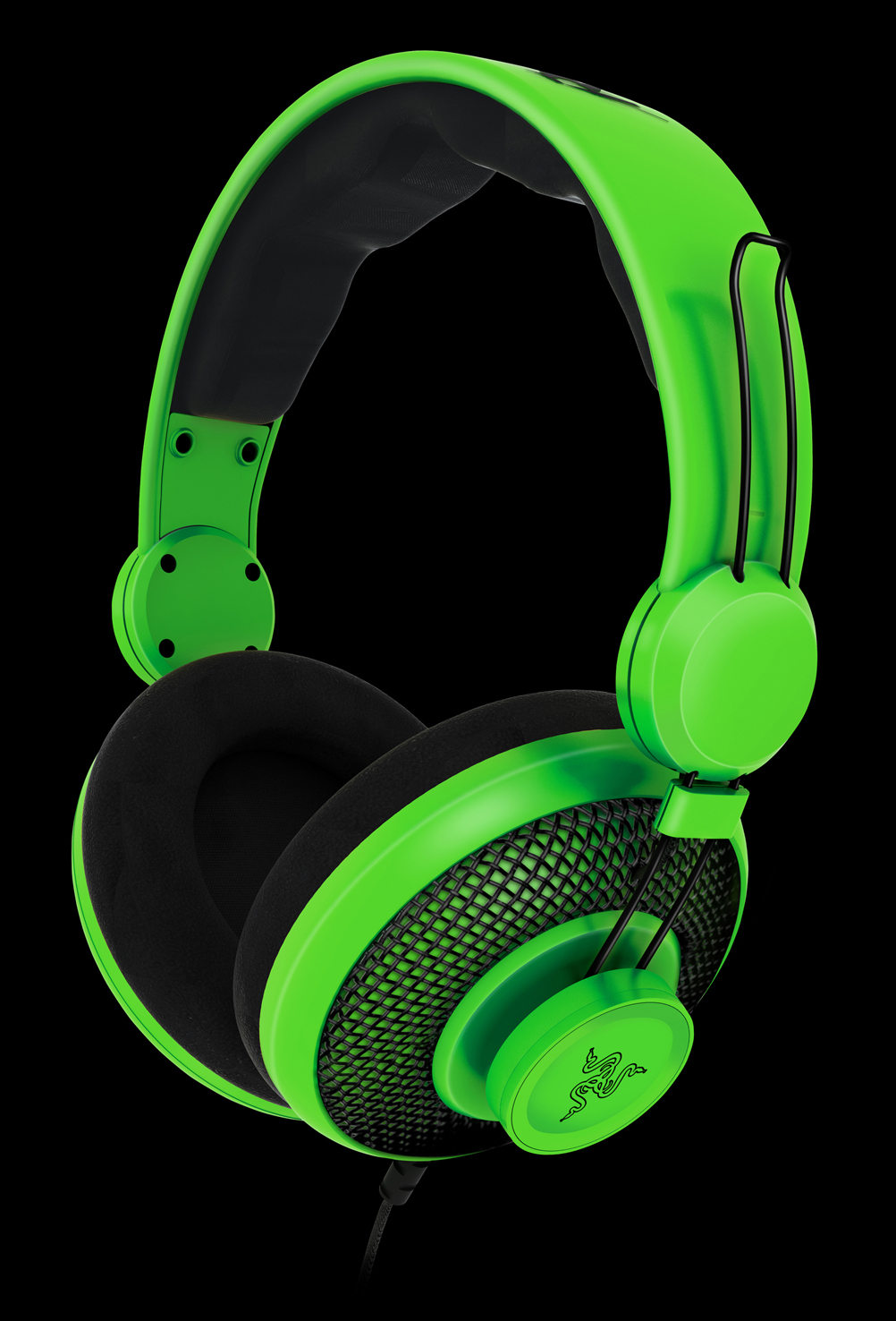 Razer Orca Headphones for both gamers and music maniacs