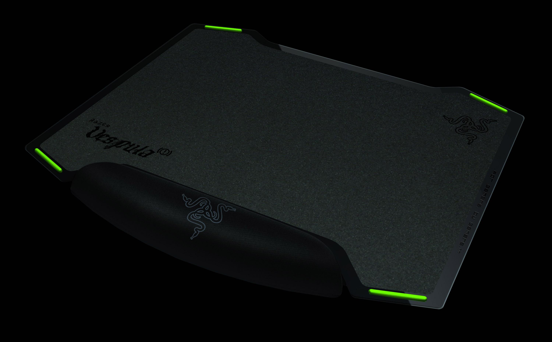 Razer unveils Vespula dual-sided, lightweight, gaming ...  Razer unveils V...