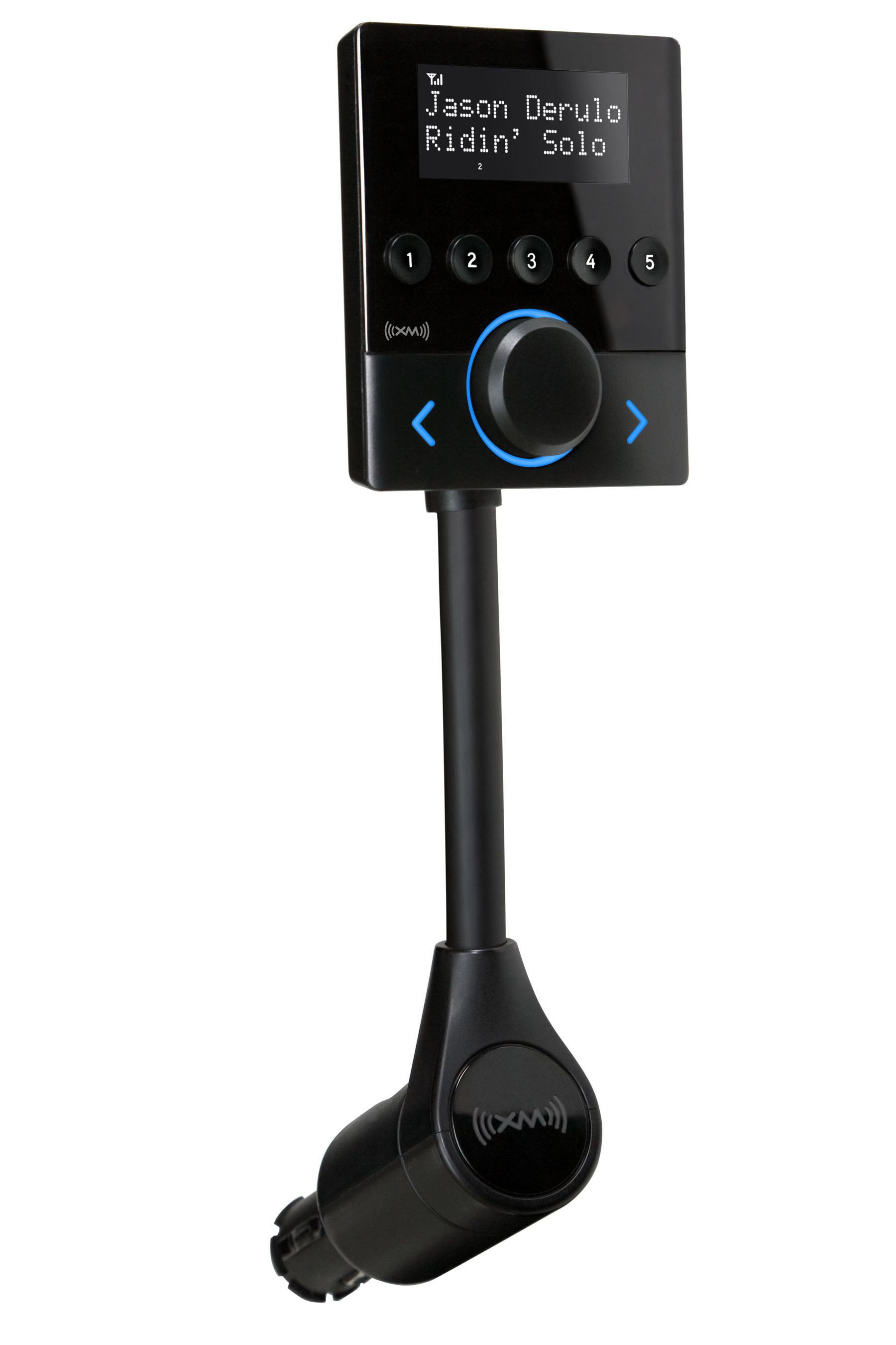 Sirius XM offers XM Snap Satellite Radio for your car