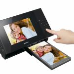 Sony DPP-F700 digital photo frame Picture #3