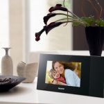 Sony DPP-F700 digital photo frame Picture #8