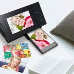 Sony DPP-F700 digital photo frame Picture #9