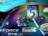 Sparkle GeForce GTS450
