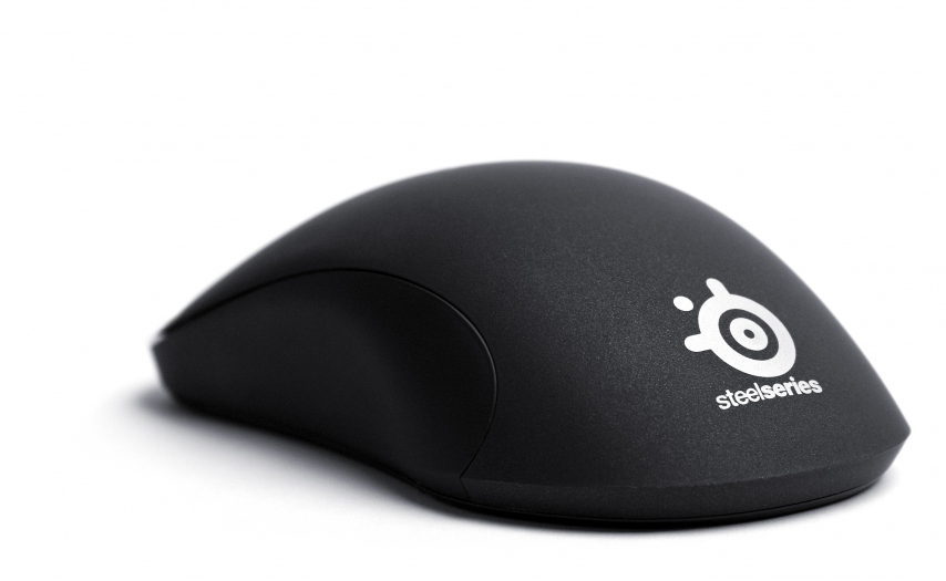 SteelSeries introduced Xai Laser Mouse, SteelSeries Kinzu ...