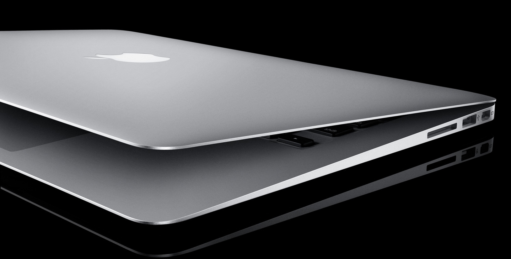 the new macbook air. Black Bedroom Furniture Sets. Home Design Ideas