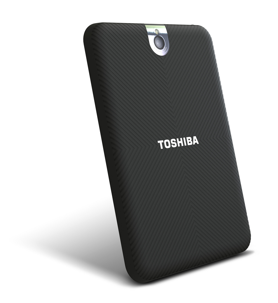 Toshiba Thrive 7 tablet NAVIGON Launches iPhone