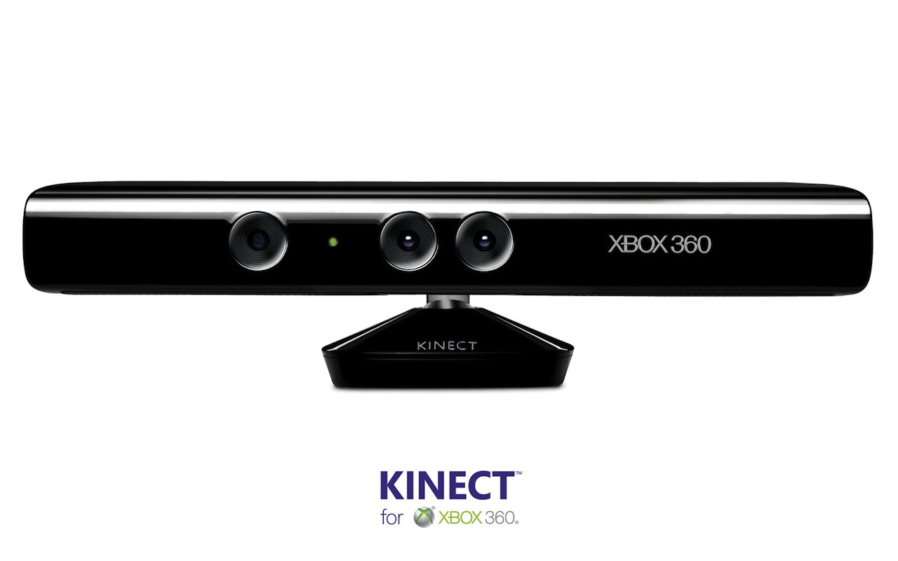 microsoft surprises us with kinect and new sleek xbox 360. Black Bedroom Furniture Sets. Home Design Ideas