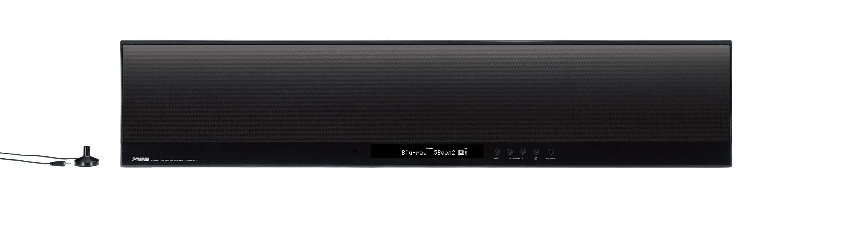 Yamaha unveiled ysp 5100 and ysp 4100 digital sound projectors for Yamaha 4100 soundbar