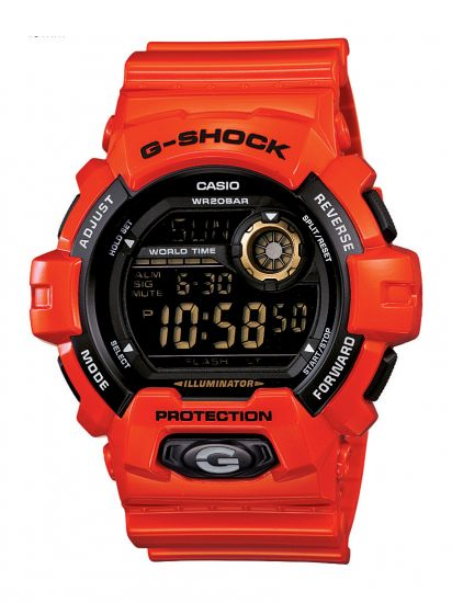 Casio G-Shock G8900a-4 Picture #2